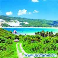 海棠湾旅游度假区