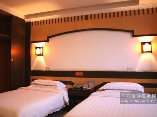 海南海口美京海景大酒店预订|海南海口美京酒店特价