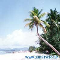 石梅湾旅游度假区