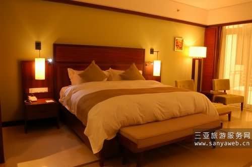 三亚阳光大酒店网站|海南阳光大酒店房间预订价格与