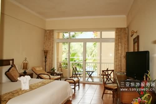 银泰酒店是三亚大东海体. 看了照片又再次梦回三亚.