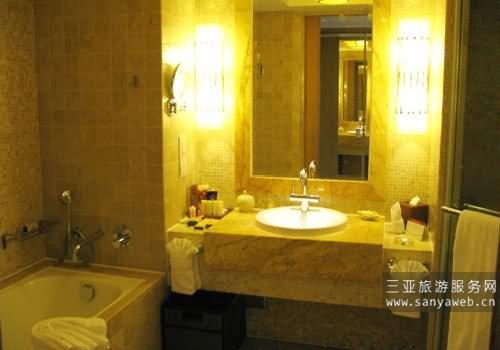 三亚万豪度假酒店网站|海南万豪度假酒店房间预订价格