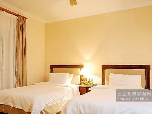 兴隆康乐园海航度假酒店