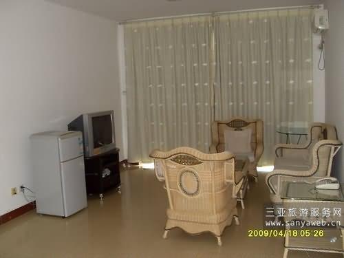 三亚蓝海豪苑海景公寓网站 海南蓝海豪苑海景公寓房间