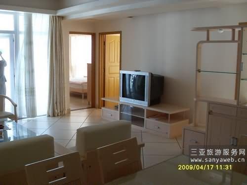 三亚蓝海豪苑海景公寓网站|海南蓝海豪苑海景公寓房间