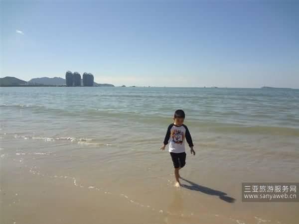 绝对真实的2012年海南三亚自由行旅游攻略
