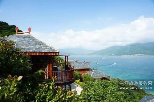 陵水分界洲岛海岛酒店网站|海南分界洲岛海岛酒店