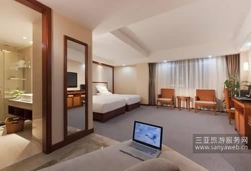 三亚海天大酒店网站|海南海天大酒店房间预订价格与